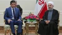 Ruhani: Latin Amerika ile ilişkileri geliştirmek, dış politika ilkemizdir