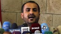 Ensarullah Hareketi: Yemen halkının taleplerine aykırı olan öneri geçersizdir