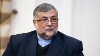 İran ve Türkiye'nin kültürel ilişkileri sarsılmazdır