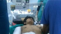 Gaziantep'te halâ IŞİD teröristleri tedavi ediliyor