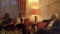 Zarif Viyana'da Mogherini ile görüştü