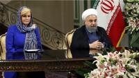 Hırvatistan Cumhurbaşkanı: AB'nin Tahran bürosunu açmasını destekliyoruz