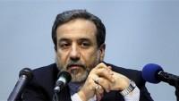Abbas Irakçi: Bercam'ın ihlal edilmesine müsaade etmeyiz