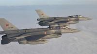 Kürtler ve siviller TSK savaş uçaklarının hedefi