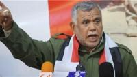 Hadi Ameri:Haşedul Şaabi Irak'tan sonra Suriye'ye geçecek