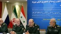Tahran zirvesinde Suriye savaşı için önemli kararlar alındı