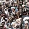 Bahreyn halkı sınırsız oturma eyleminde