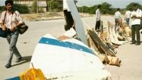 İranlı milletvekili Aşuri: İran yolcu uçağının düşürülmesi, büyük cinayetti