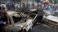 Irak Başbakanı İbadi, İdam Mahkumu Teröristlerin İnfaz Edilmesi Emrini Verdi