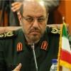 General Dehgan: Türkiye'nin izinsiz Suriye'ye girmesi, tecavüz sayılır