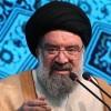 Ayetullah Hatemi: İran'a en ufak zarar gelirse, Tel aviv'i yerle bir ederiz