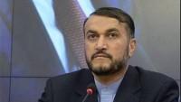 Abdullahiyan: ABD'nin Uşağı Olan Suud, Siyonist Rejimin İstikrarı İçin Çaba Sarf Etti