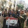 Halep'teki Direniş Güçlerine Kapsamlı Ekipman Sevkiyatı