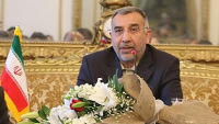 İran'ın Ankara Büyükelçisi:İran ve Türkiye arasında milli para ile işbirliği zemini hazırlandı