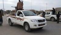 IŞİD Teröristleri, İran'da İdam Edilen Teröristleri Destekledi
