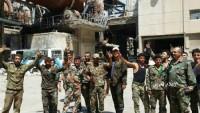 Halep'in Güneyinde Operasyonlar Sürüyor