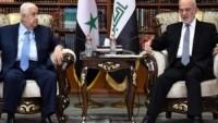 Irak ve Suriye'nin Terörizmle Savaş İttifakı