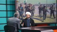 Nuceba Hareketi Genel Sekreteri Kaabi: ABD Musul operasyonundan atılmalı