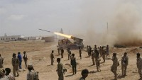 Yemen Ordusunun Misilleme Operasyonları Devam Ediyor