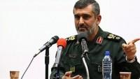 General Hacızade: İran'ın uydu taşıyan füzesi fırlatılmaya hazır