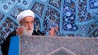 Ayetullah Cenneti: Vahabiler İslam dünyasında fitne çıkarıyor