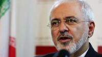 İran Dışişleri Bakanı Zarif Meclis'e Suriye raporunu sundu