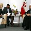 Ruhani: Tahran ve Yeni Delhi anlaşmaları bir an önce uygulanmalı