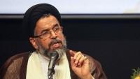 İstihbarat Bakanı Alevi:Terörle mücadele İran'ın güvenlik önceliğidir