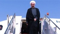 Cumhurbaşkanı Ruhani Kualalampur'da
