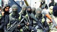 Onlarca IŞİD'li Musul'un Batısından Suriye'ye Kaçtı İddiası