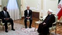 Ruhani: Terörle mücadele eden ülkelere yardımı esirgemeyiz