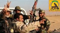 Irak ordusu Musul'un 20 km yakınına ulaştı