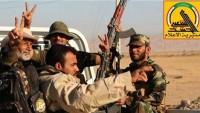 Haşedul Şaabi: İran'a bağımlı değiliz