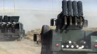 Irak Peşmerge Bakanlığı: TSK'nın Musul operasyonuna katılma hakkı yoktur