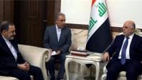 İbadi: Irak'ın tam kurtuluşuna kadar IŞİD'le mücadeleyi sürdüreceğiz