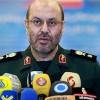 General Dehgan: Amerika teröristleri kurtarma telaşında