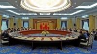 Şangay İşbirliği Örgütü'nden İran hamlesi geliyor