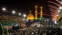 Türkiyeli Erbain ziyaretçileri İran'a gidiyor