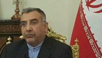 İran'ın Ankara Büyükelçisi: İran'ın savunma gücü, bölgenin istikrarına yöneliktir