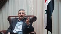 Suriye Milli Barış Bakanı: Trump siyonistlerin desteği ile zafer kazandı