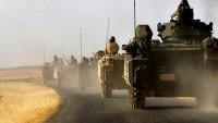 Suriye insan hakları gözetleme örgütü: TSK son bir yılda 450 Suriyeli sivili katletti