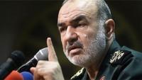 General Selami: ABD'nin Bercam'da itibarsızlığı ortaya çıktı