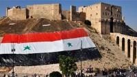 Halep'in %70'i Şii Sünni işbirliği ile kurtarıldı