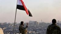 Suriye Ordusunun Başarıları Türkiye ve ABD'nin Planını Bozdu