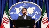 İran: Türkiye desteklediği silahlı örgütlerin ateşkes ihlaline tepki göstersin