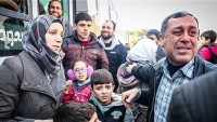 Fua ve Keferya halkı: Teröristlerin işini bitirin, ailelerimizi kurtarın
