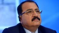 Suriye'nin Moskova Büyükelçisi:Türkiye Suriye'de teröristlere site inşa etme peşinde