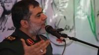 General Abnuş: Sipahiler İran'ı uydu yapımında bağımsız hale getirdi