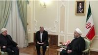 İran Suriye'de ateşkesi olumlu karşılıyor