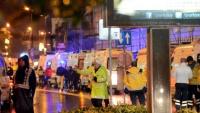 İstanbul'da Silahlı Saldırı: 35 Ölü 40 yaralı